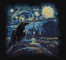 Starry Night's Watch T-Shirt