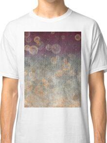 Ancient Bubbles Classic T-Shirt