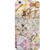 Fall of Alice iPhone Case/Skin