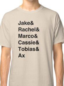 Animorphs Classic T-Shirt