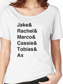 Animorphs Women's Relaxed Fit T-Shirt