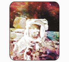 Cosmic Astronaut by creepyjoe