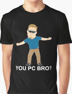 PC Principal (South Park) 2.0 Graphic T-Shirt