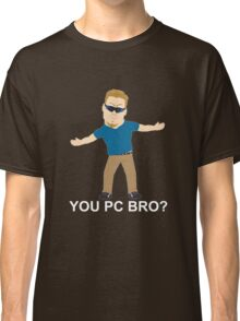 PC Principal (South Park) 2.0 Classic T-Shirt
