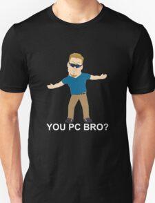 PC Principal (South Park) 2.0 Unisex T-Shirt