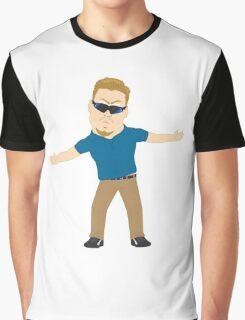PC Principal (South Park) 2.0 [without text] Graphic T-Shirt