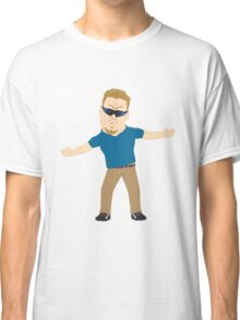 PC Principal (South Park) 2.0 [without text] Classic T-Shirt