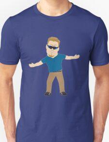 PC Principal (South Park) 2.0 [without text] Unisex T-Shirt