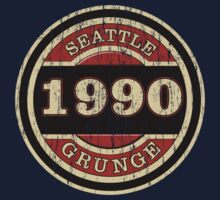 Seattle Grunge by Grunger71