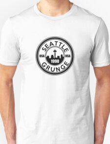 Seattle Grunge Unisex T-Shirt