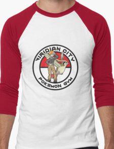 Viridian City Pokemon Gym T-Shirt