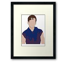 Felix Dawkins Framed Print