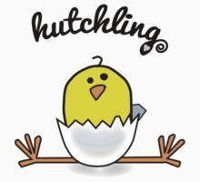 hutchling Kids Tee