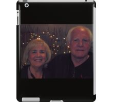 Kandice & Howard Lenington iPad Case/Skin
