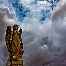 Towards Heaven by pablosvista2