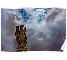 Towards Heaven Poster