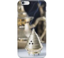 Scent to carry me away iPhone Case/Skin
