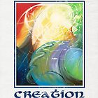 Creation by Cleave
