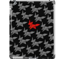 Where's the Fox? iPad Case/Skin