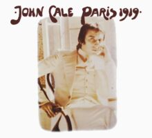 Paris 1919 by John Cale by OrganDonor