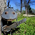 Bug Toothed Troubadour  by DConsortium
