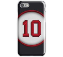 10 - Chipper iPhone Case/Skin