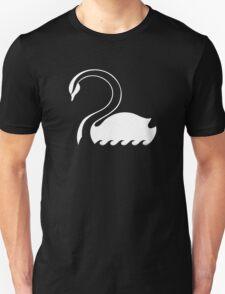 Captain Swan (No text) Unisex T-Shirt