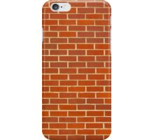 Bricks! iPhone Case/Skin