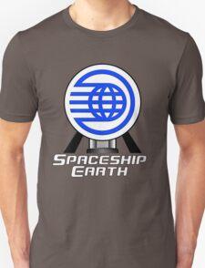 Spaceship Earth Tee T-Shirt