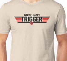 Happy Trigger Unisex T-Shirt