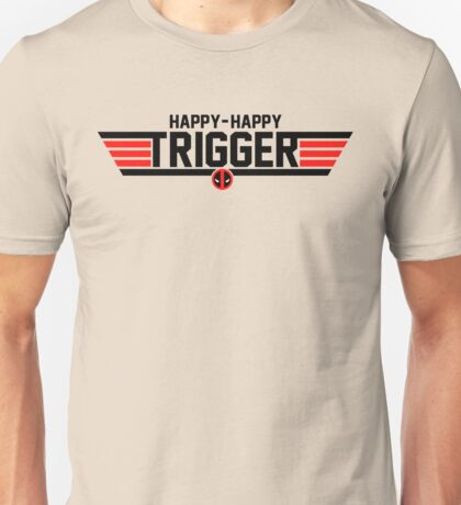Happy Trigger T-Shirt