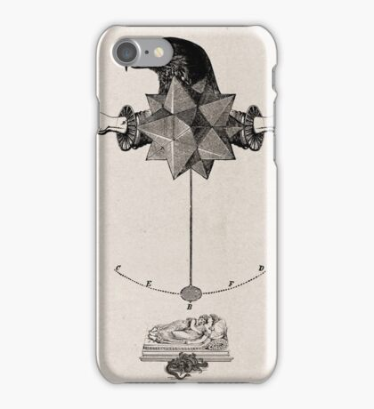 MIL MUERTES (one thousand deaths) iPhone Case/Skin