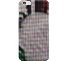 TV Close Up - iPhone Case iPhone Case/Skin