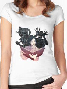 Ofelia Women's Fitted Scoop T-Shirt