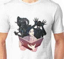 Ofelia Unisex T-Shirt