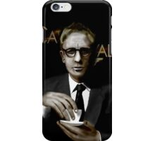 Daniel Craig - 007 iPhone Case/Skin