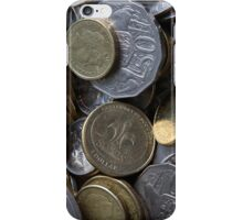 Australian Coins - iPhone Case iPhone Case/Skin