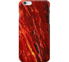 Oil Painting 1 - iPhone Case iPhone Case/Skin