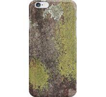 Stone & Lichen - iPhone Case iPhone Case/Skin