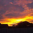 Sunrise by AmandaWitt