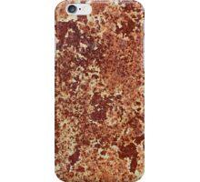 Rust & Paint - iPhone Case iPhone Case/Skin