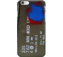 Bullet Box - iPhone Case iPhone Case/Skin