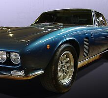 Iso Grifo by TeaCee