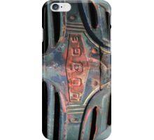 Old Dodge Truck - iPhone Case iPhone Case/Skin