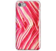 Wool 1 - iPhone Case iPhone Case/Skin