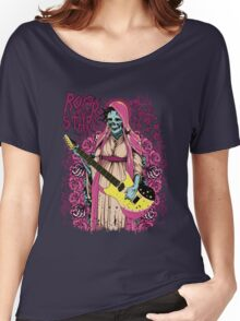 Death notes Women's Relaxed Fit T-Shirt