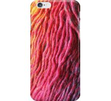 Wool 4 - iPhone Case iPhone Case/Skin