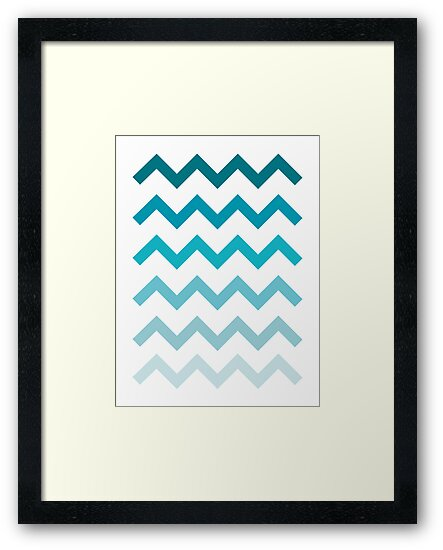 Waves by GenerationShirt