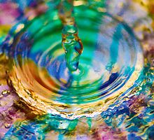 Liquid Colour by AnnaJaneImages