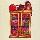 Shelf by dabones